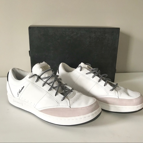 096ee92623b Reebok Shoes | S Carter Iii Sneaker 13 White Low Leather | Poshmark